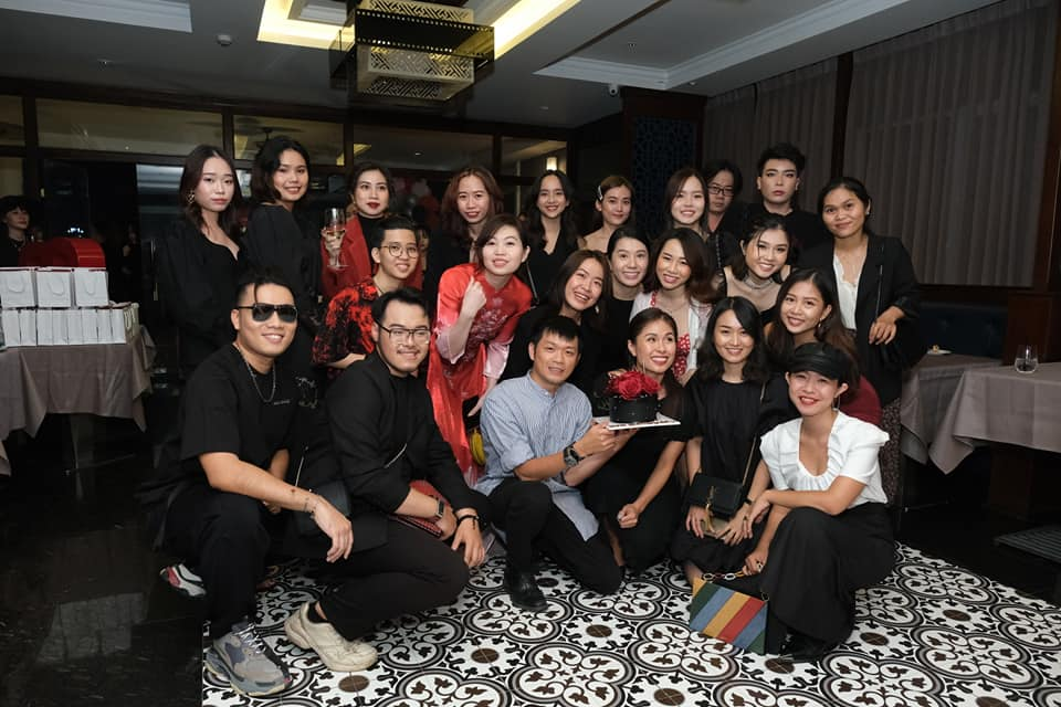 Fashion Night Out - Đêm tiệc kỷ niệm 1 năm thành lập